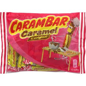 French Candies / Sweets Carambar - My French Grocery