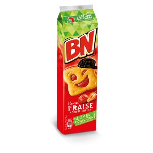 French Biscuit BN Strawberry My French grocery