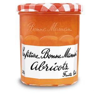 French Cherry Apricot - My French Grocery