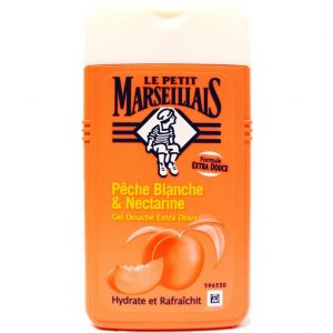 "French Shower gel ""Petit Marseillais"" - My french grocery"