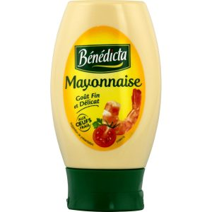 French mayonnaise - My french Grocery