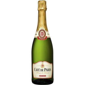 sparking wine Café de paris - My french Grocery