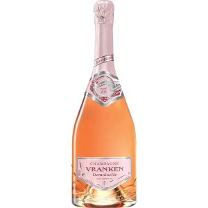 French Champagne Rose - My French Grocery