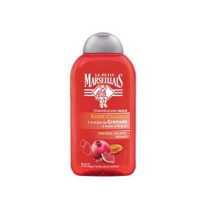 "French Shampoo ""Petit Marseillais"" - My french grocery"