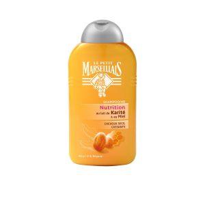 "French Shampoo ""Petit Marseillais"" - My french grocery"