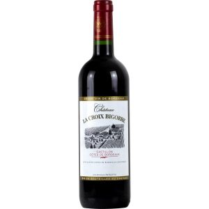 French red wine - My french Grocery - BIGORRE