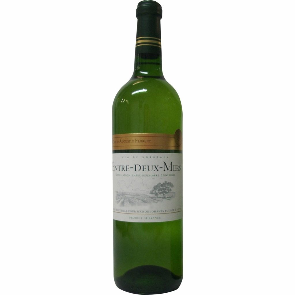 French white wine - My french Grocery - ENTRE DEUX MER