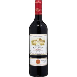 French red wine - My french Grocery - GRAVES