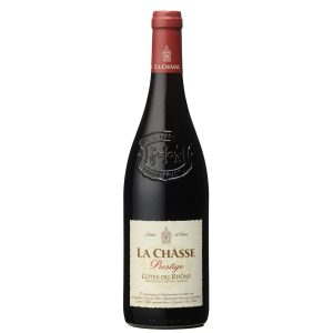 French Red wine - My french Grocery - LA CHASSE