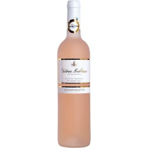 French rosé wine - My french Grocery - REILLANE
