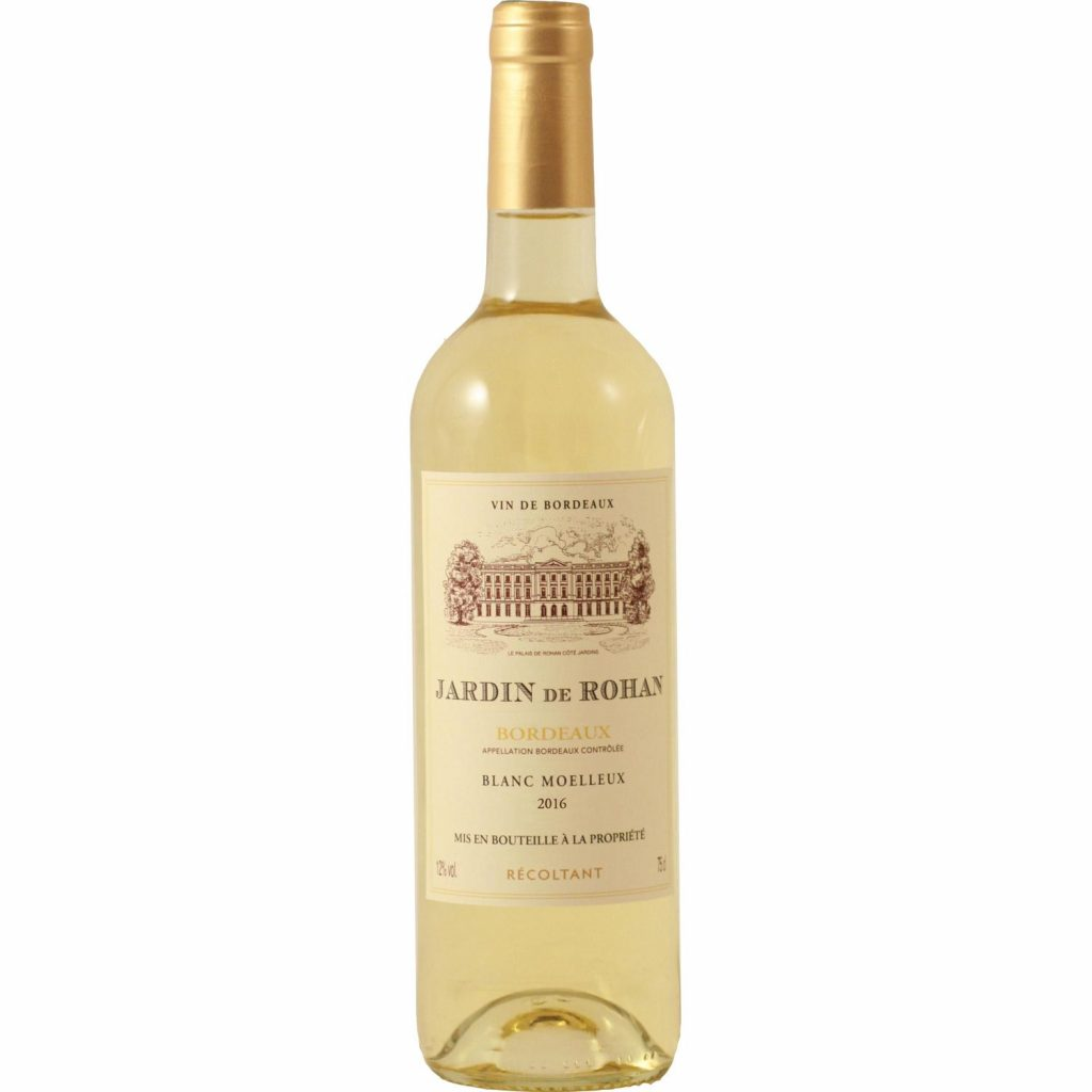 French white wine - My french Grocery - ROHAN