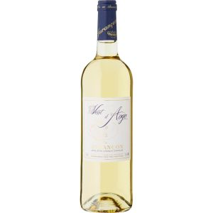 French white wine - My french Grocery - VENT D ANGE