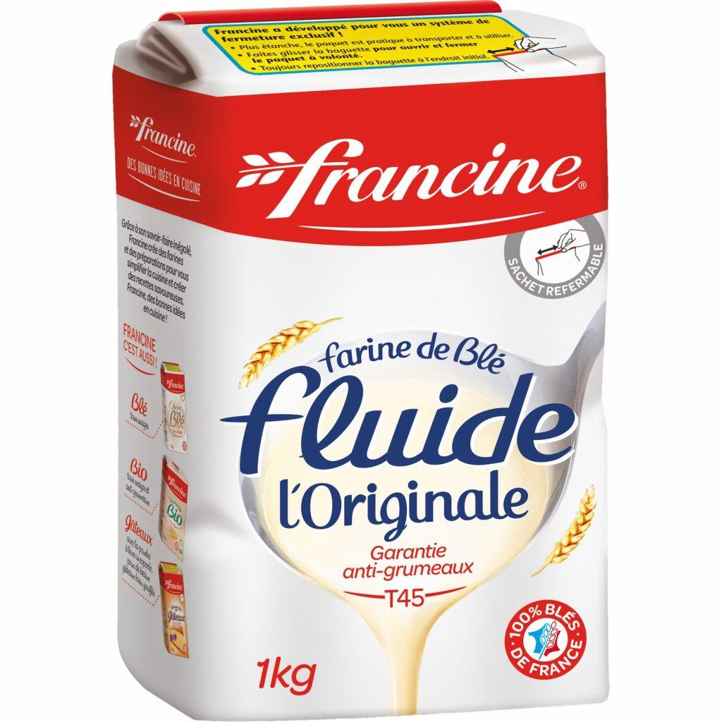 """Originale "" Flour Wheat Francine"