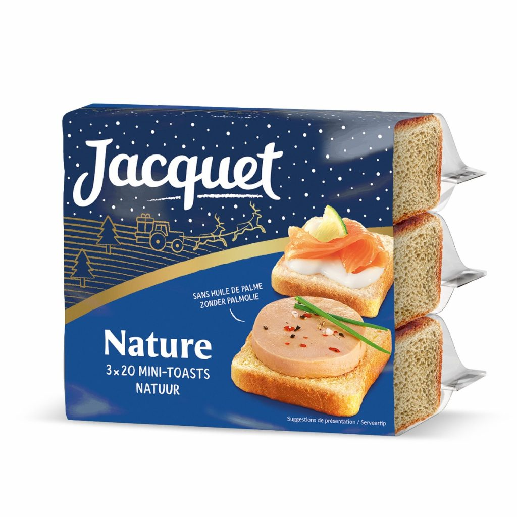 Special Toast Soft Bread Jacquet