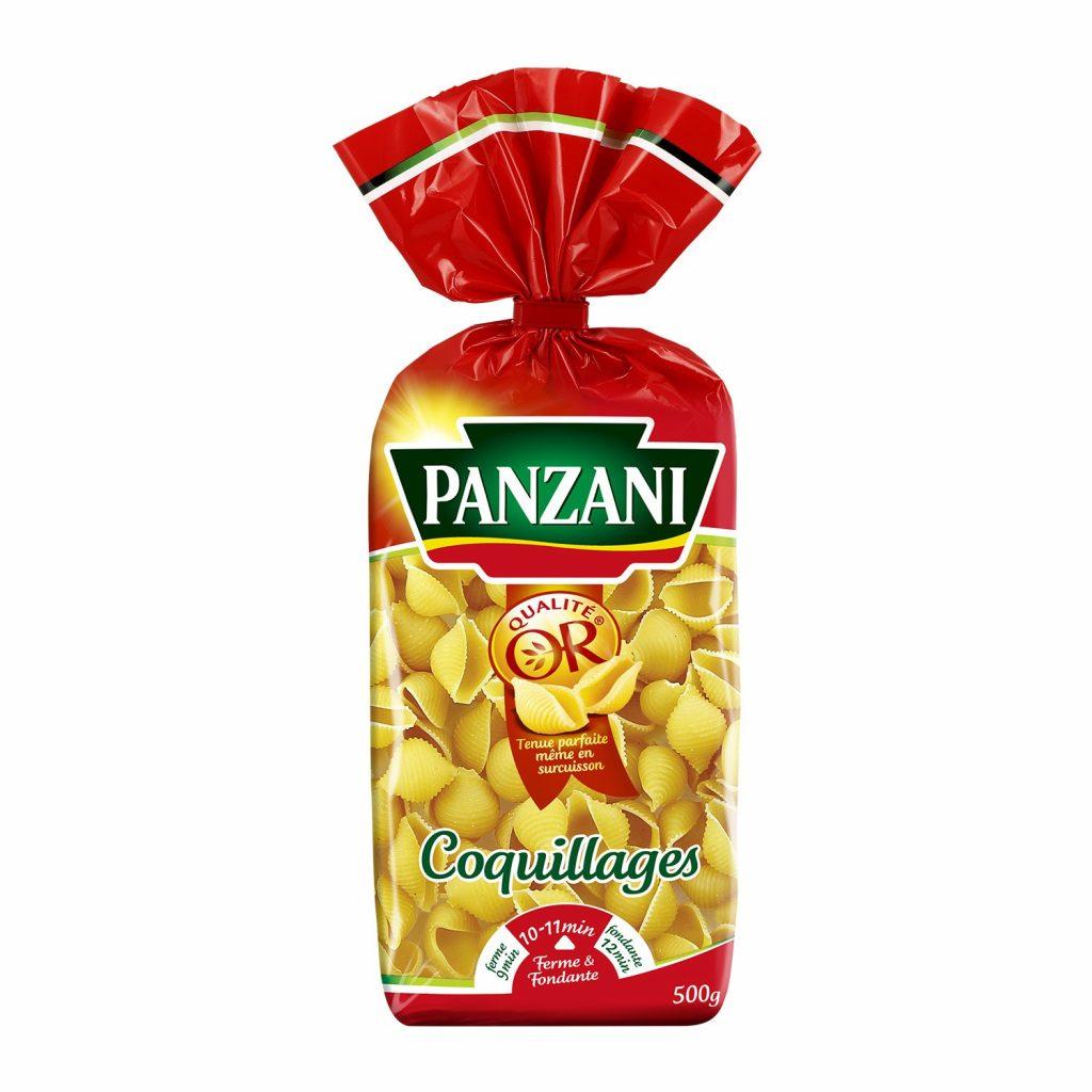 Pasta Shell Panzani