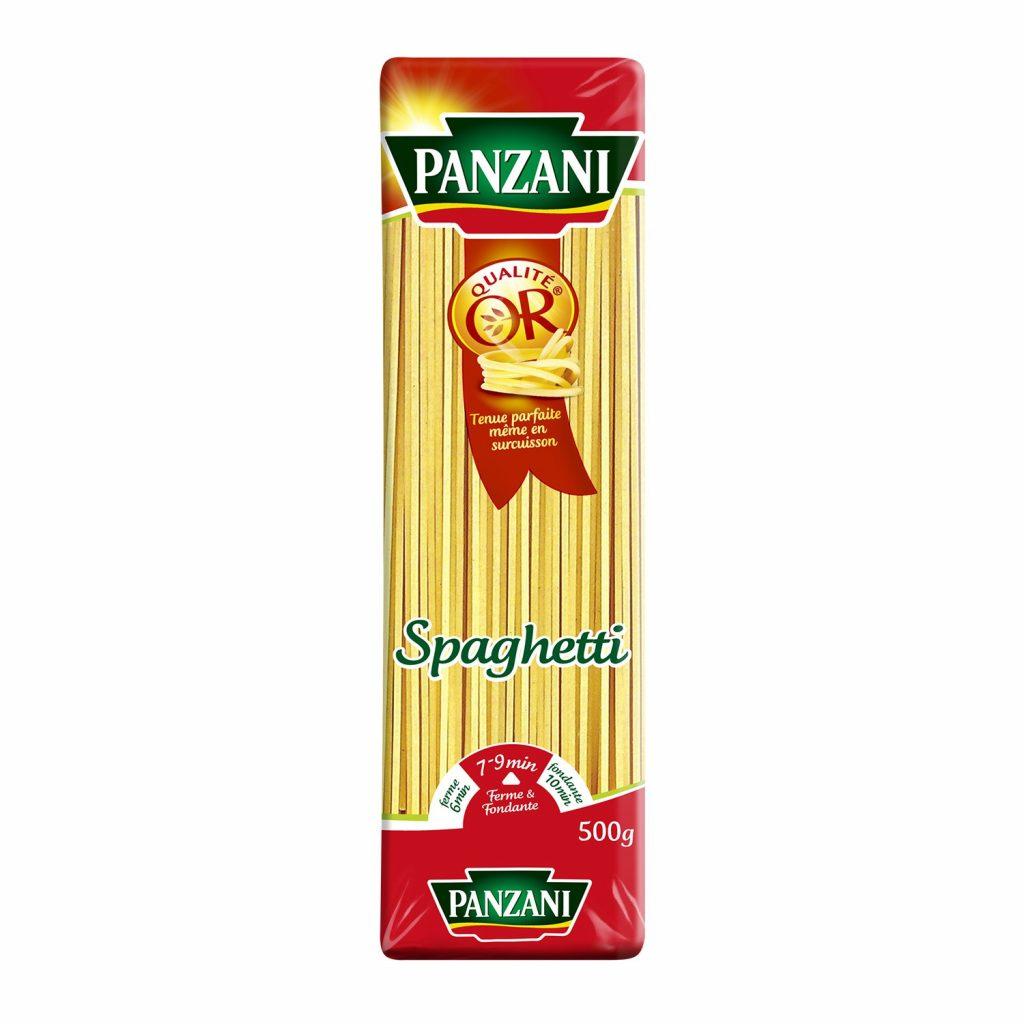Pasta Spaghetti Panzani