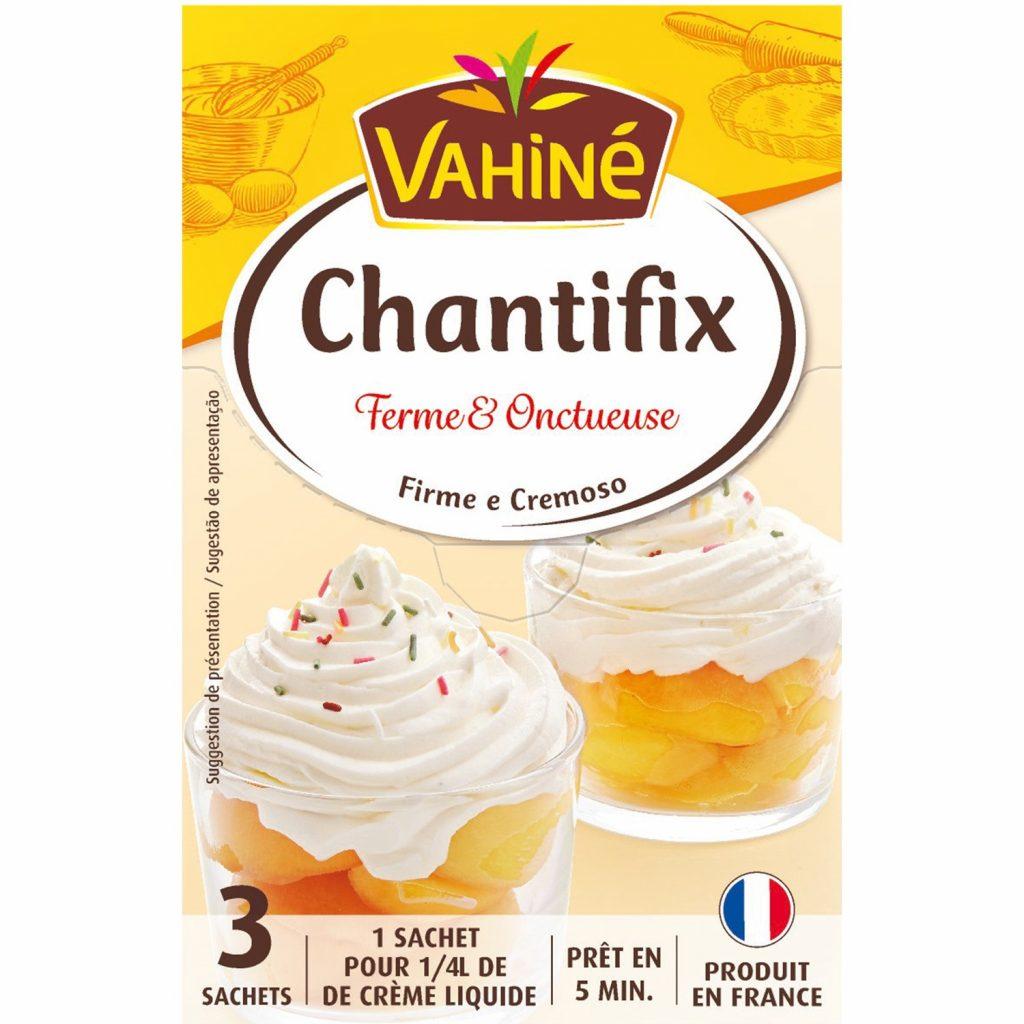 Chantifix Vahiné