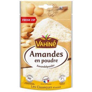 Powdered Almonds Vahiné