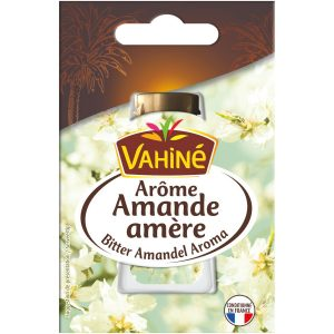 Bitter Almond Aroma Vahiné