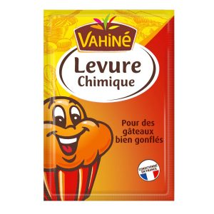 Baking Powder Vahiné