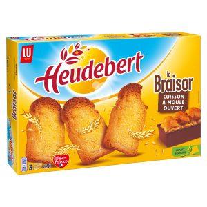 "Heudebert ""Braisor"" Rusks"