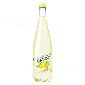 Sparkling Drink Lemon & Lime Badoit