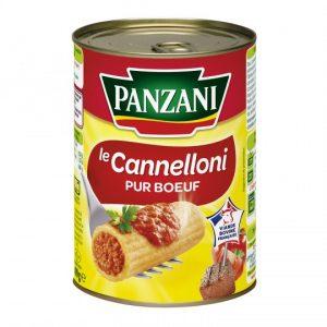Pure Beef Cannelonni Panzani