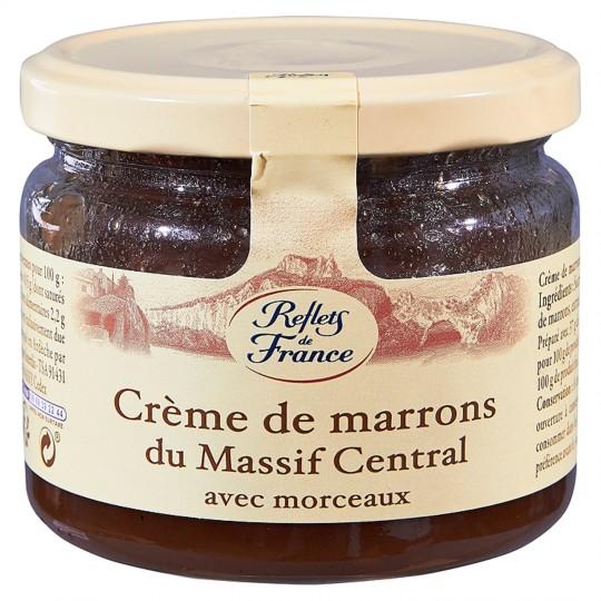 Chestnuts Cream Reflets De France