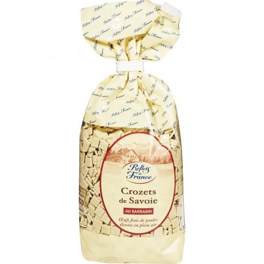 Crozets of Savoie Reflets De France