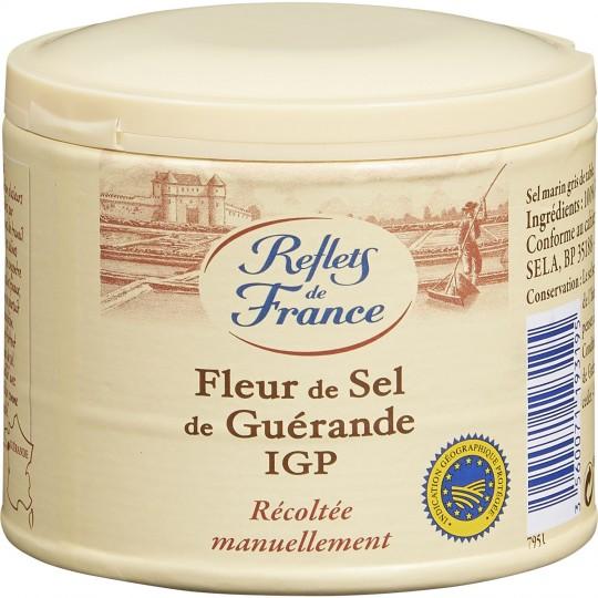 Guérande Flower Of Salt Reflets De France