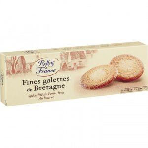 Britanny Wafers Reflets De France