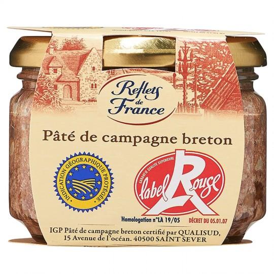Brittany Country Pâté Reflets De France