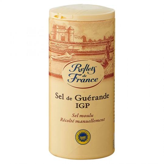 Guérande Grey Marine Salt Reflets De France