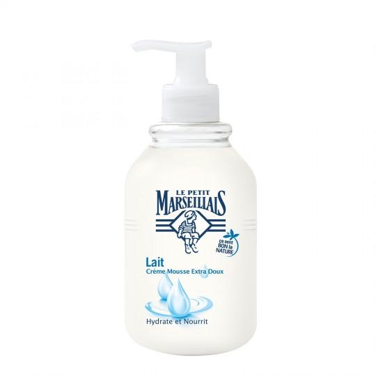 "Liquid Soap Milk ""Le Petit Marseillais"""