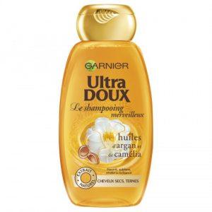 """Merveilleux Shampoo """"Ultra Doux"""""""