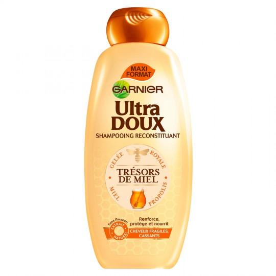 """Honey Treasure Shampoo """"Ultra Doux"""""""