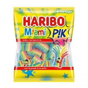 French Haribo - Miami Pik