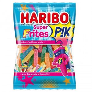 French Haribo - Super frites Pik